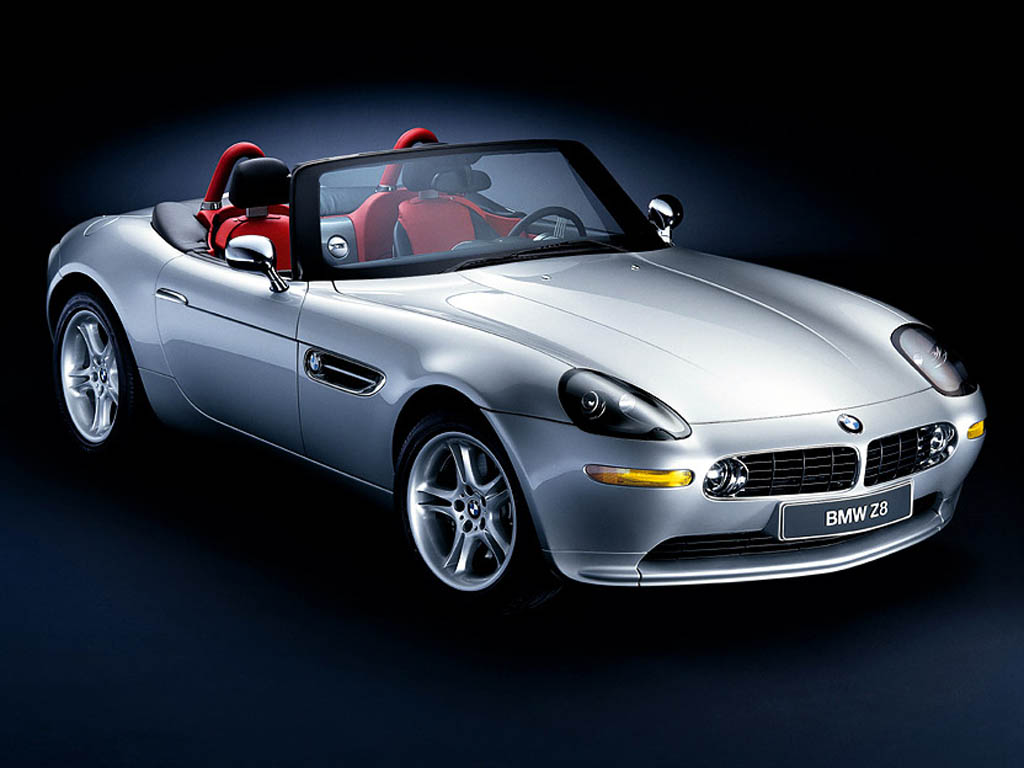 BMW Z8 Wallpaper 2599 HD Wallpapers ID 3560