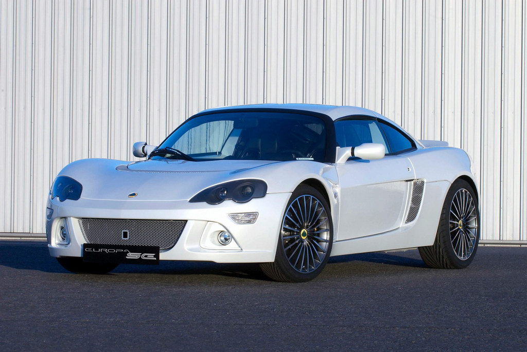 Elise/Exige owners: would you have considered a Europa S or SE ...