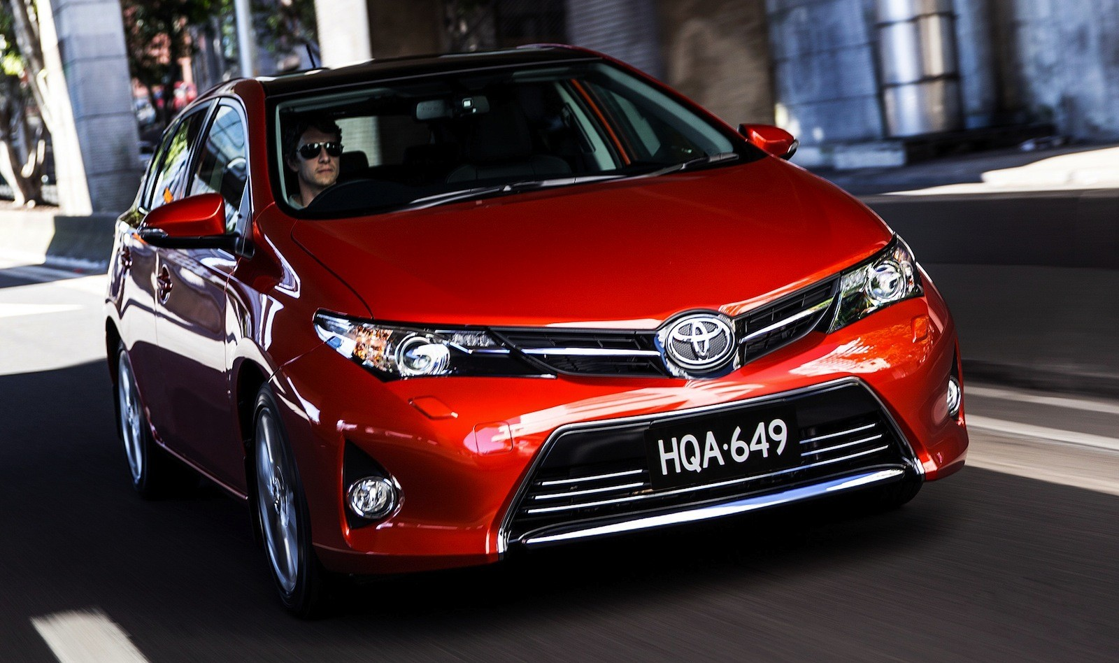 The new Toyota Corolla is like the Porsche 911 in at least one way – it