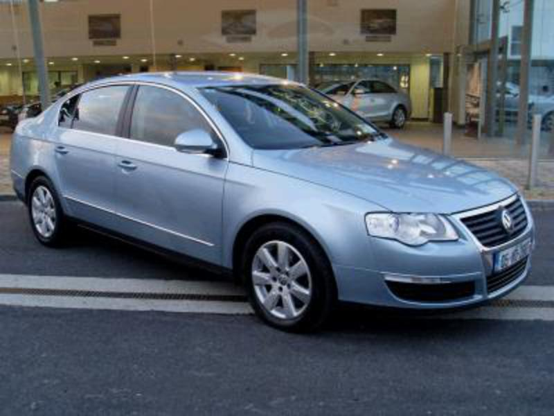 Volkswagen Passat 19 TDI. View Download Wallpaper. 400x300. Comments