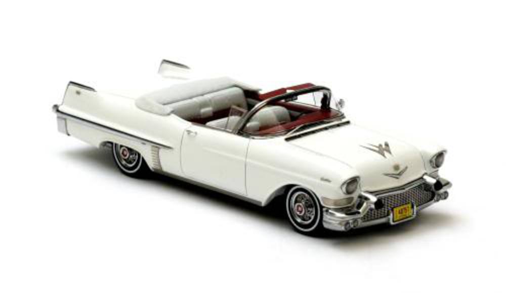 Message: New Cadillac from NEO: 44075 1957 Cadillac Serie 62 Convertible