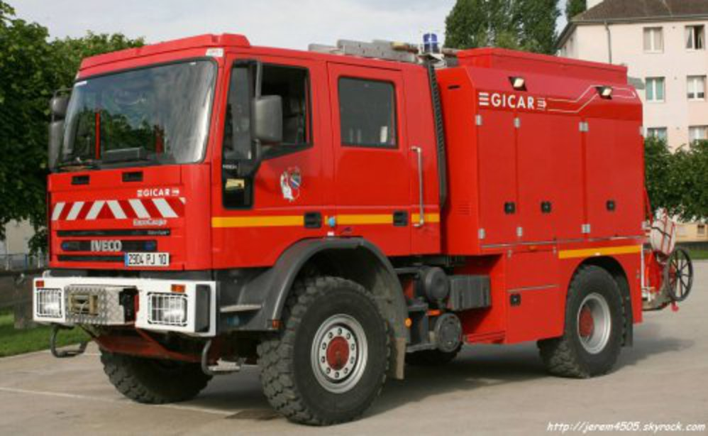 Iveco Eurocargo 120 E 28 Rosenbauer - cars catalog, specs, features, photos,
