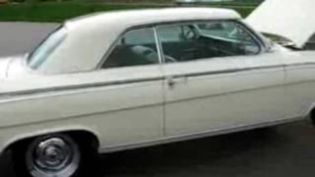 Chevrolet Impala 2dr HT Sport Coupe 1962 for sale SOLD. Sort by: time