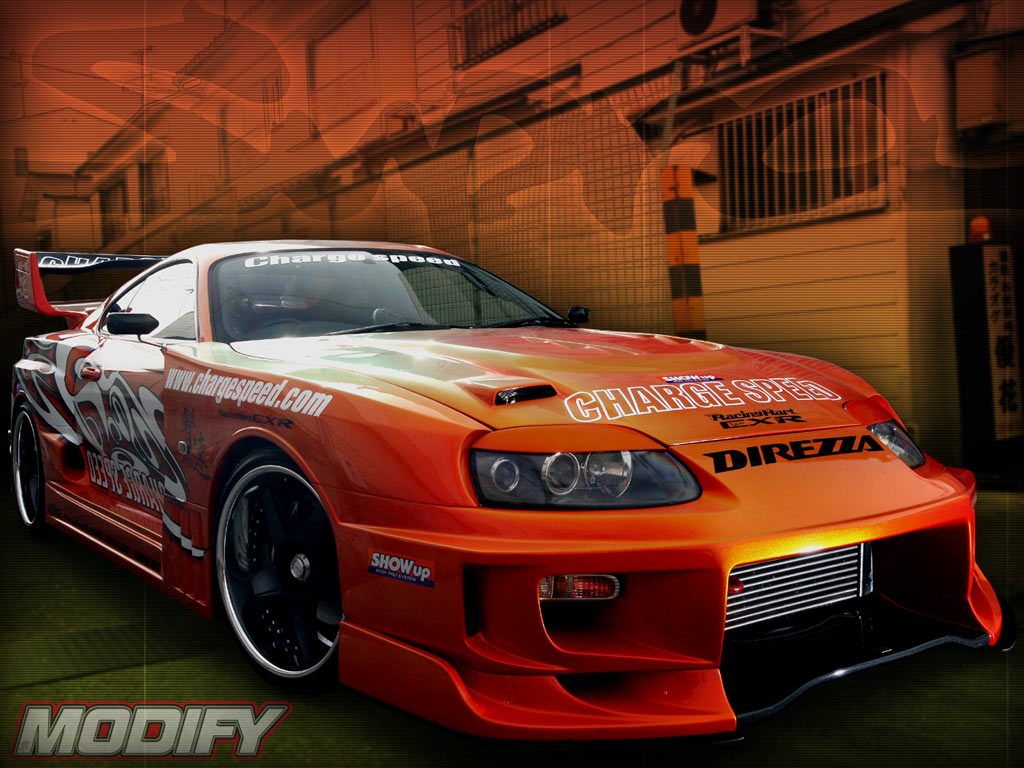 toyota supra 2010 fast cars images and wallpapers