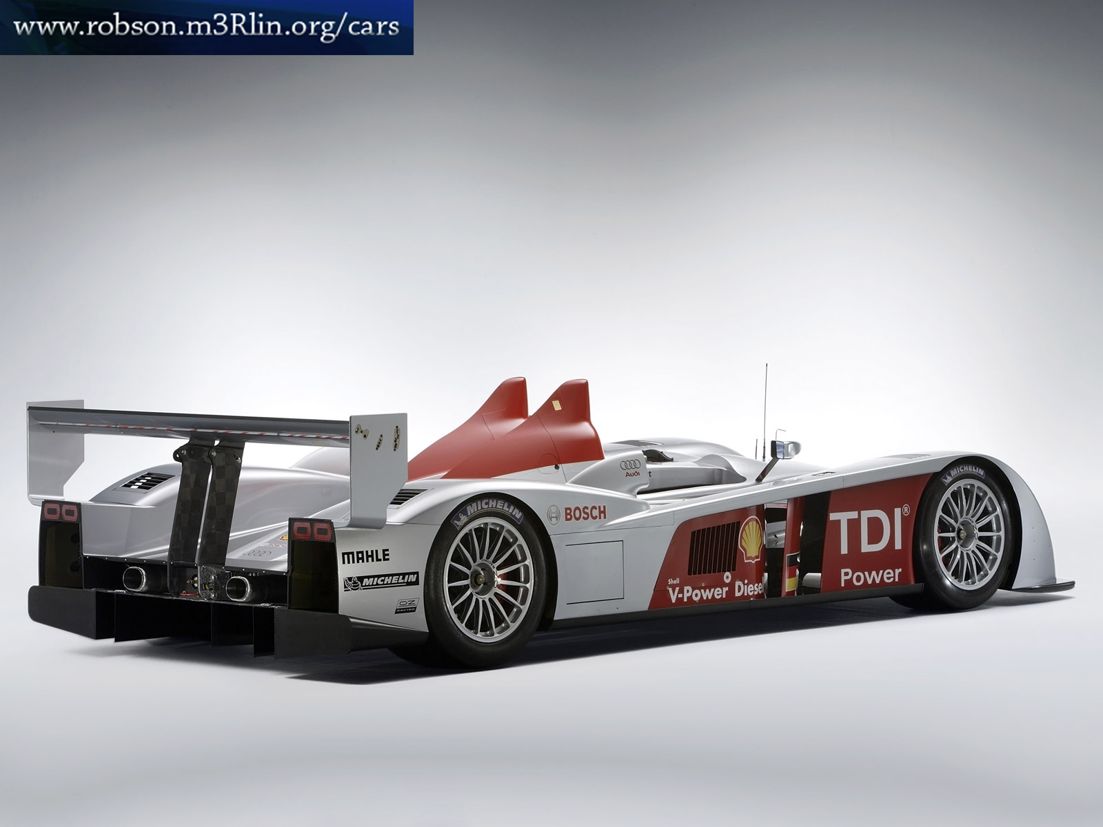 Audi R10 TDI | Cars - Pictures & Wallpapers, Automotive News, High ...