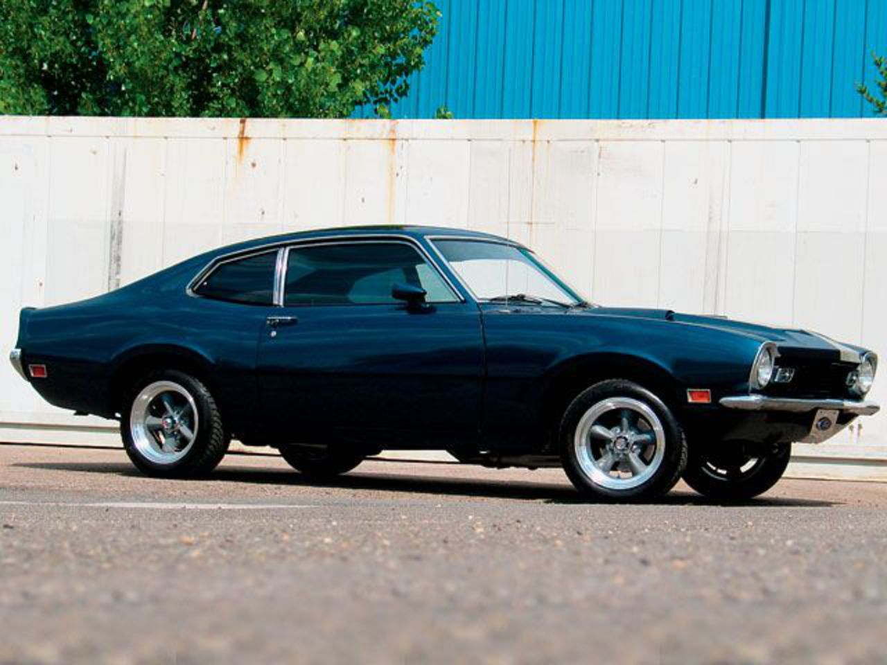 Topworldauto Gt Gt Photos Of Ford Maverick Photo Galleries