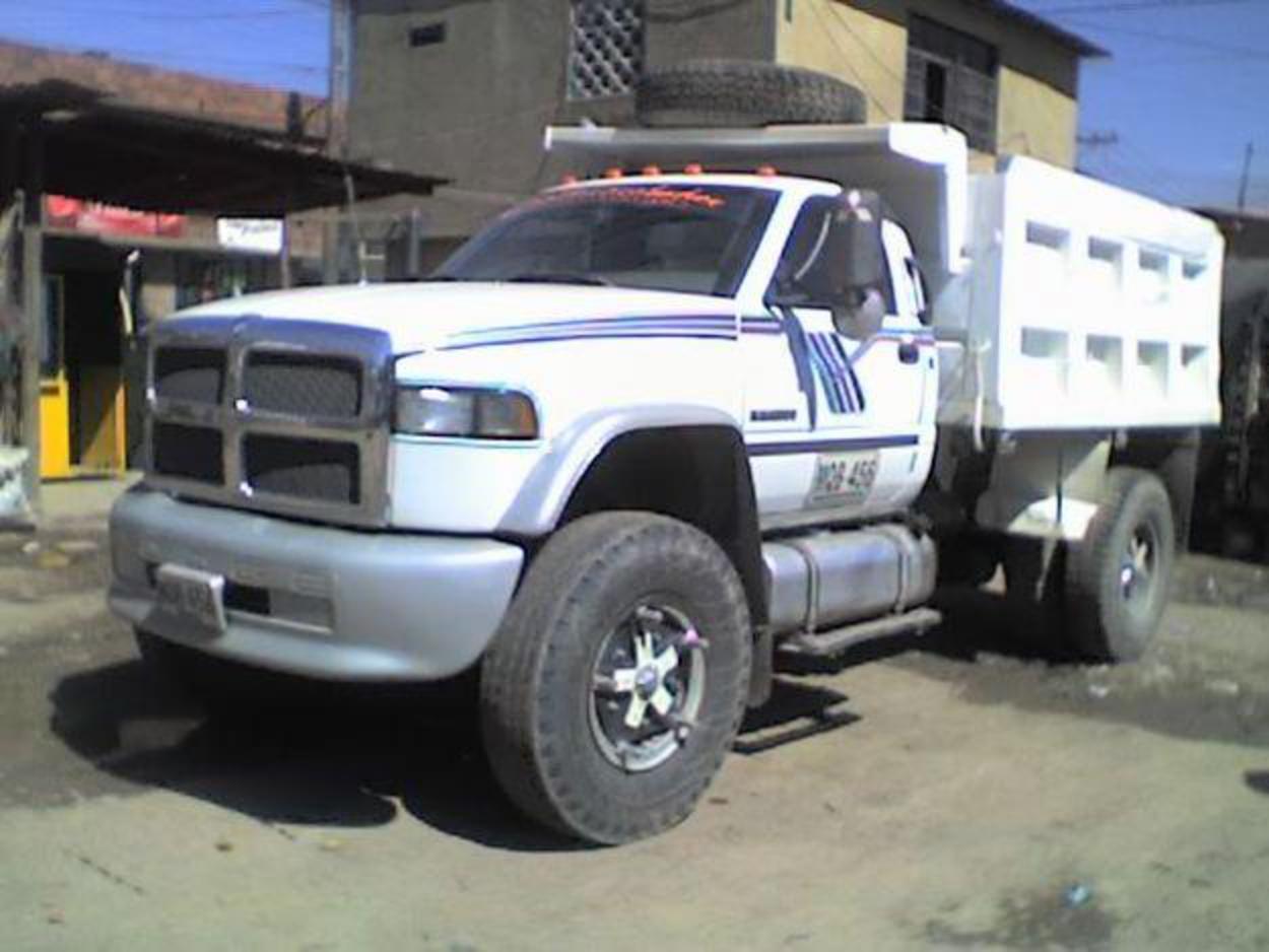 topworldauto  u0026gt  u0026gt  photos of dodge ram 6500