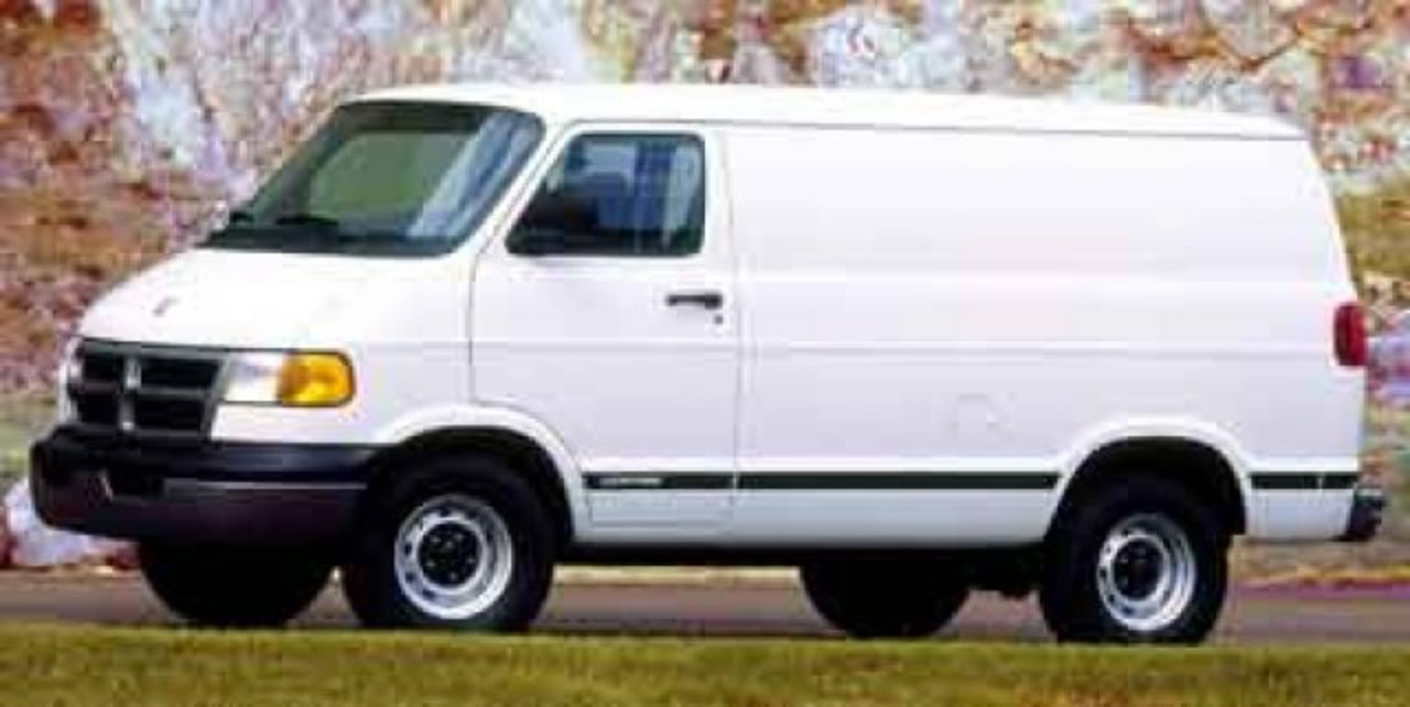 2000 Dodge Ram Van 1500 Conversion Siloam Springs, AR