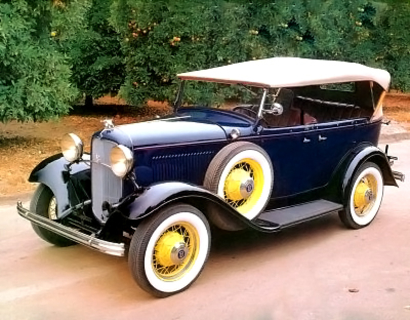 Ford Model 18. View Download Wallpaper. 400x312. Comments