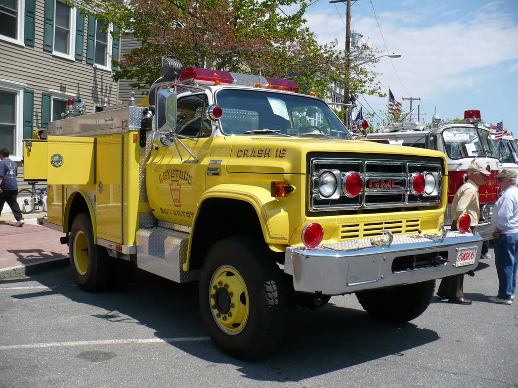 Re: Nice looking GMC Fire Truck. « Reply #9 on: November 06, 2009,