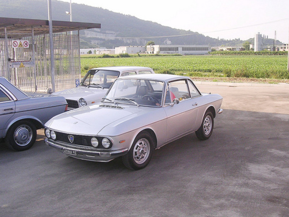 topworldauto photos of lancia fulvia coup 16 hf groupe 4 photo galleries. Black Bedroom Furniture Sets. Home Design Ideas