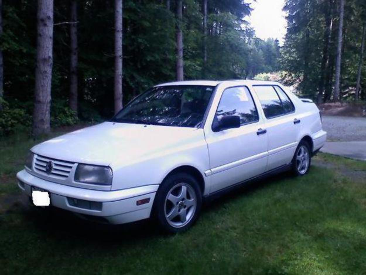Pictures of Volkswagen Jetta GT. $4,800. Price. 124,000 Mi Mileage