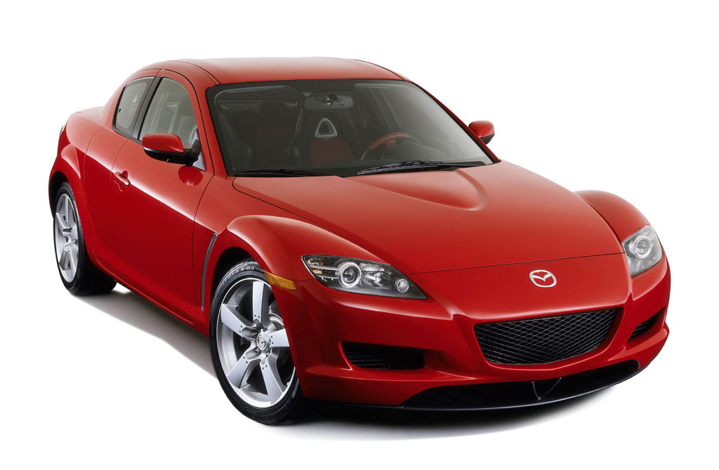 Mazda RX-8 picture (6). Published July 23, 2012 in Mazda RX-8 (2003-2012)