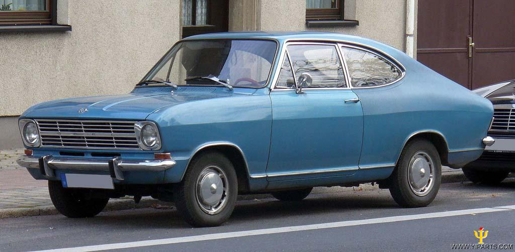 Opel Kadett B Coupe. View Download Wallpaper. 1024x502. Comments