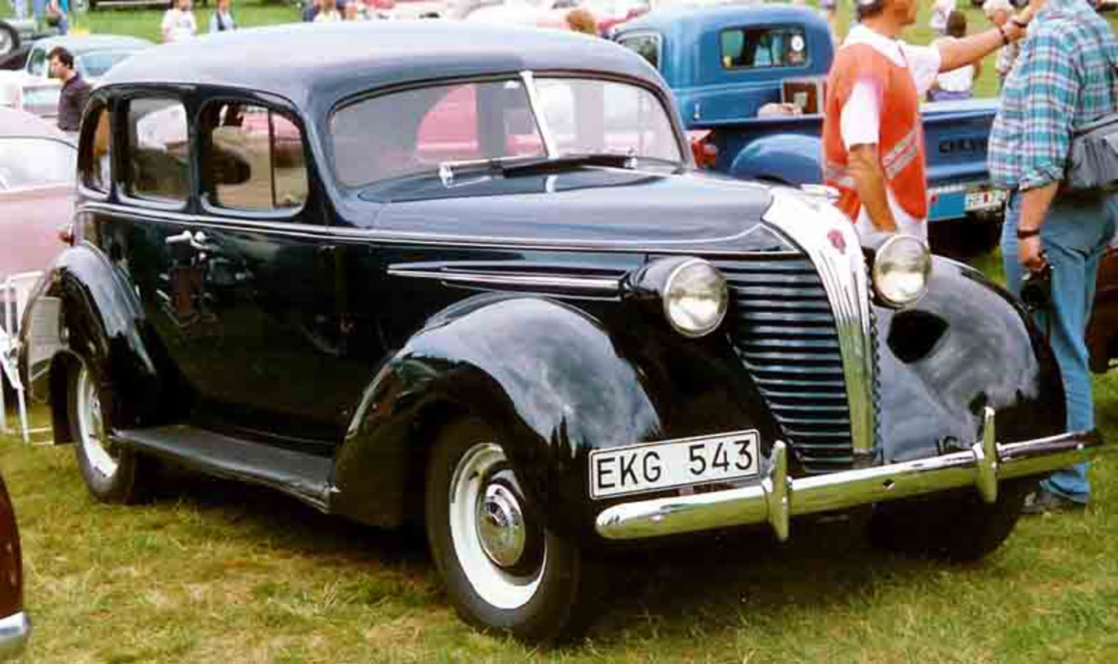 File:Hudson Terraplane 4-D Sedan 1938.jpg - Wikimedia Commons
