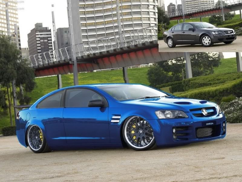 Holden GTS Monaro - cars catalog, specs, features, photos, videos, review,