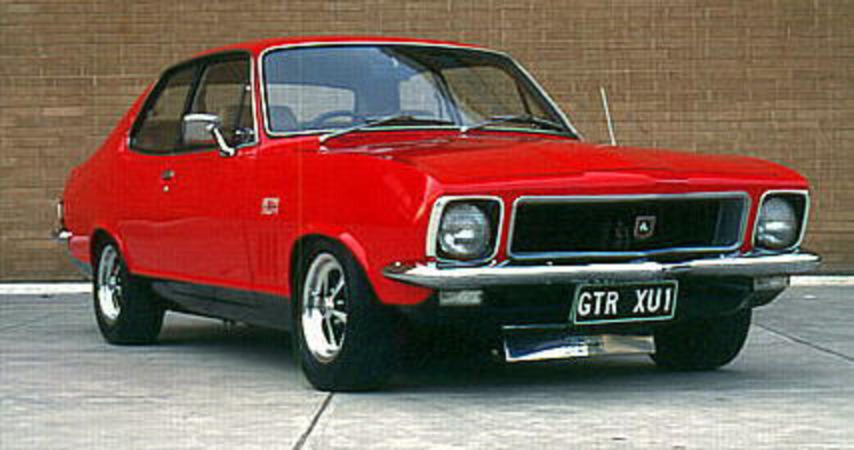 TopWorldAuto >> Photos of Holden Torana GTR - photo galleries