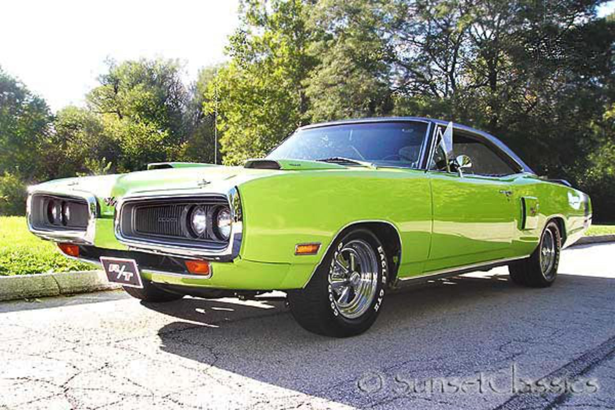 Dodge Coronet. View Download Wallpaper. 600x400. Comments