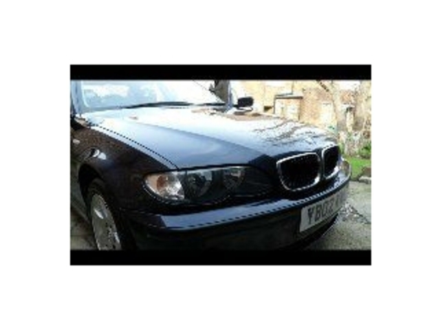BMW 319i SE 2002 78k miles in excellent condition inside and out Dartford