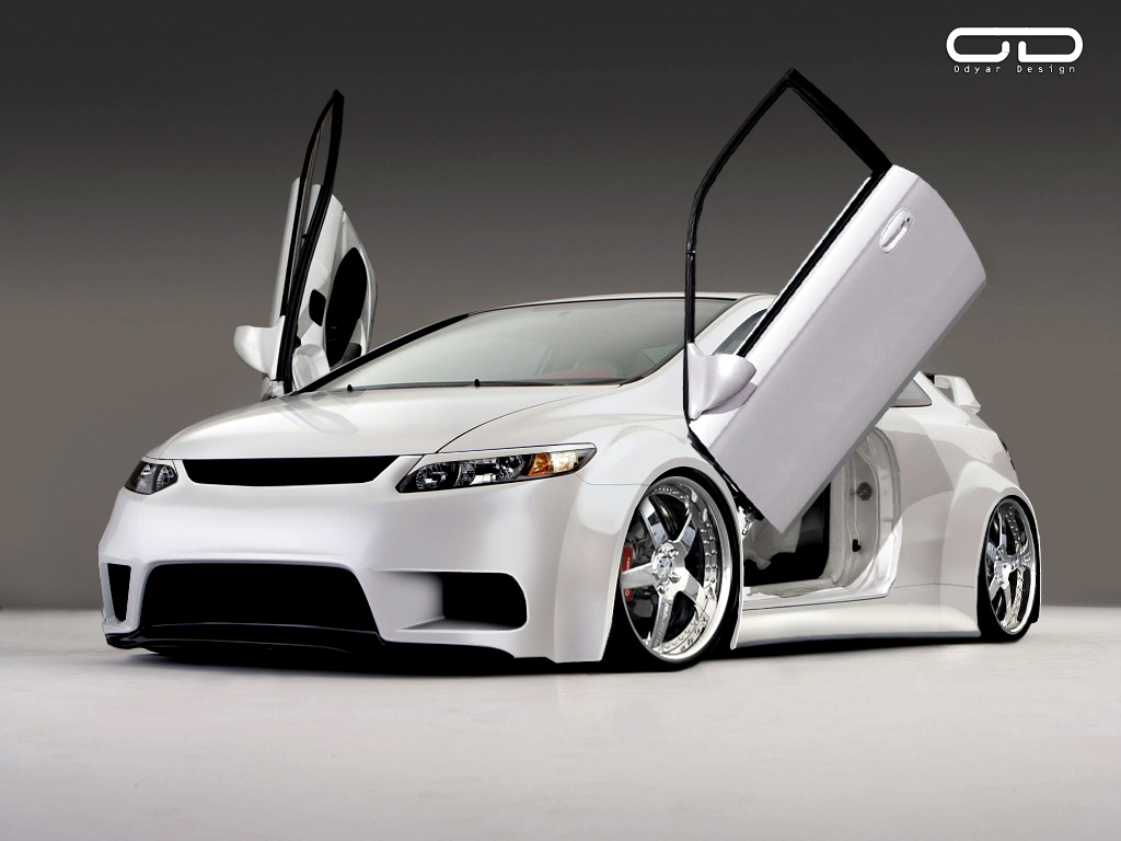 Honda Civic Si - cars catalog, specs, features, photos, videos, review,
