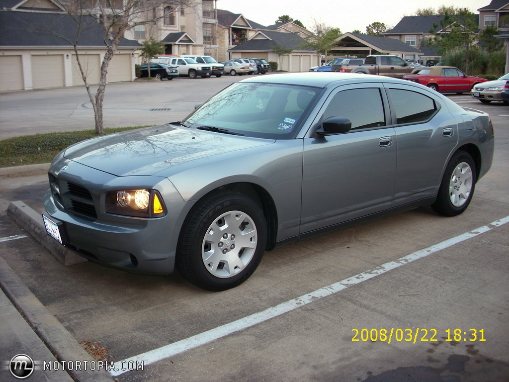 Photo of a 2007 Dodge Charger SE (#charger#). 3,756 views; 31 comments