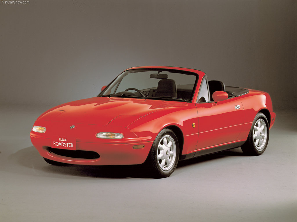 Mazda MX-5 Miata 150. The Mazda MX-5 Miata is another one of the top of the