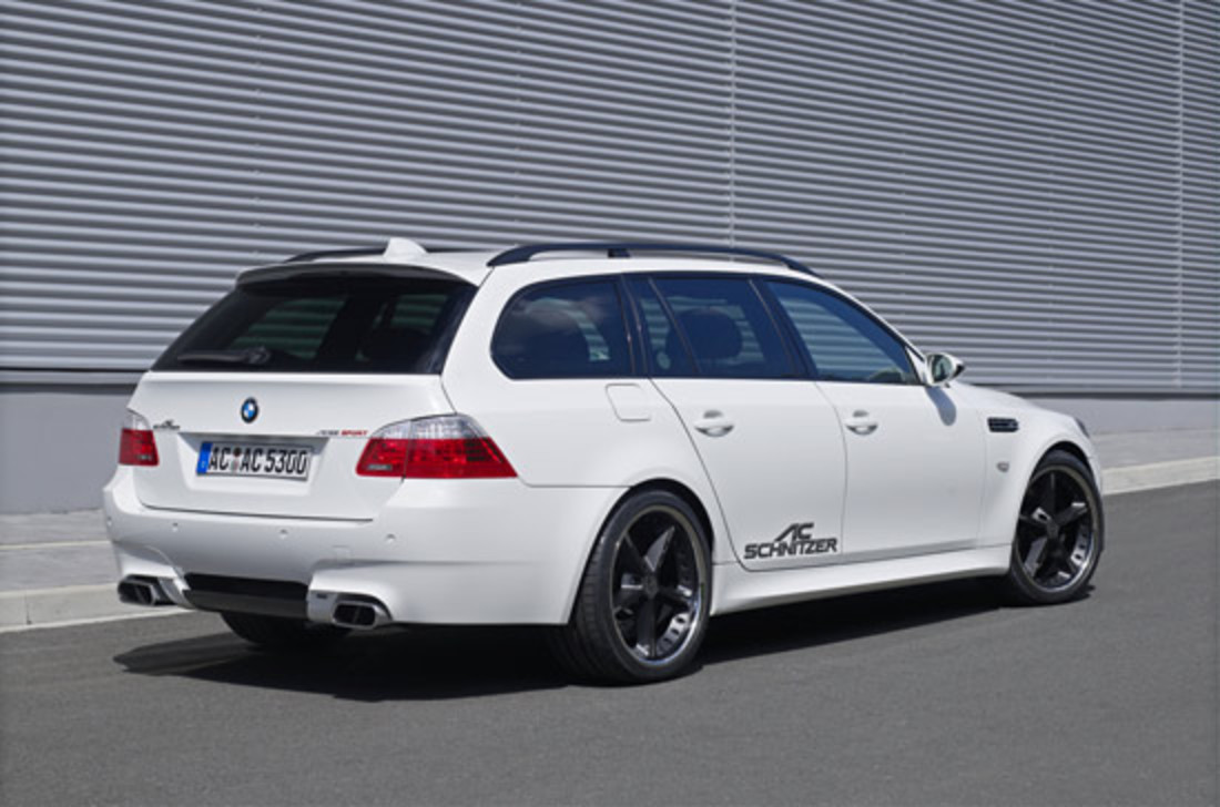 BMW M5 Touring. View Download Wallpaper. 550x364. Comments