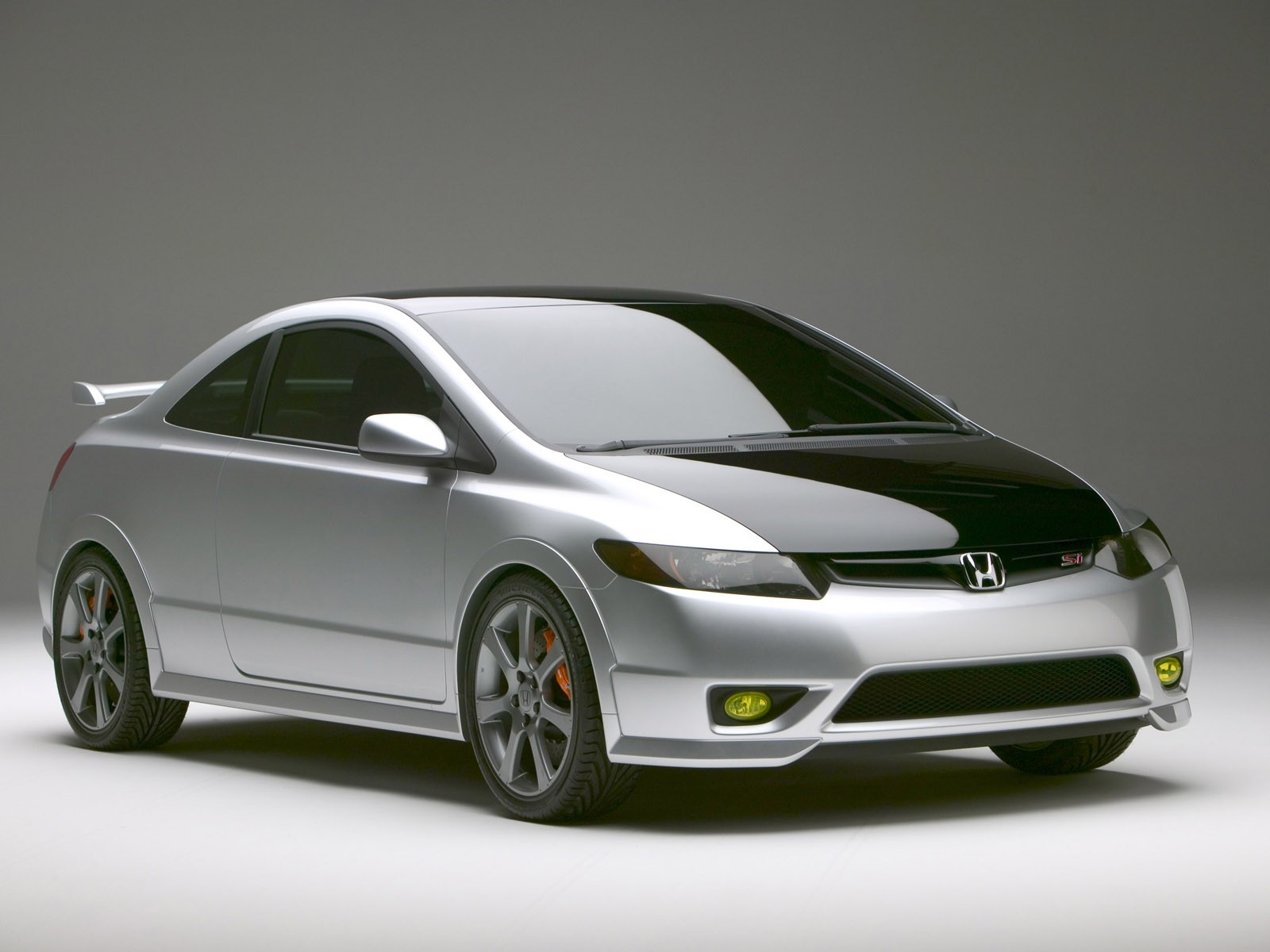 Honda Civic Wallpaper Wallpaper