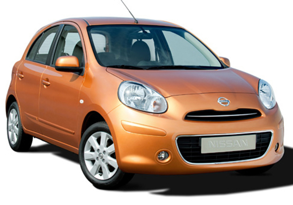 Nissan Micra, Sunny to Get Costlier From November