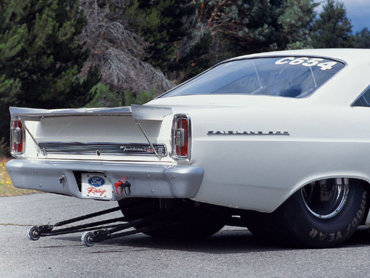 Fine Pro Street Fords For Sale Festooning - Classic Cars Ideas ...