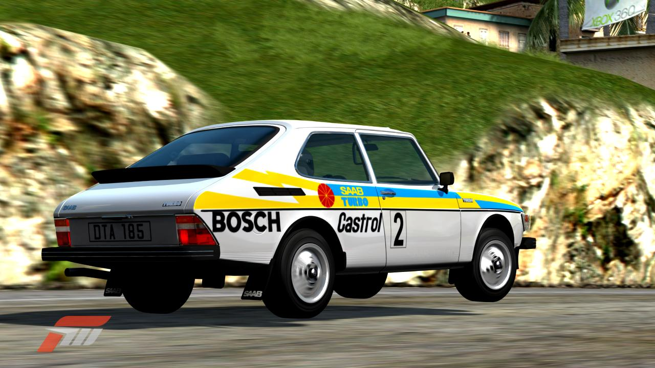 Saab 99 Turbo | SAABSUNITED
