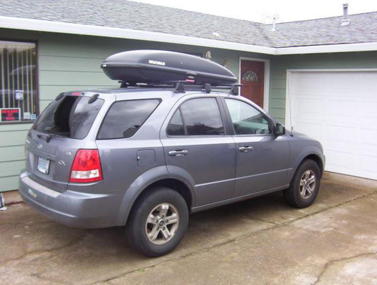 2003 KIA SORENTO LX - Cars - vehicles with ps or pb