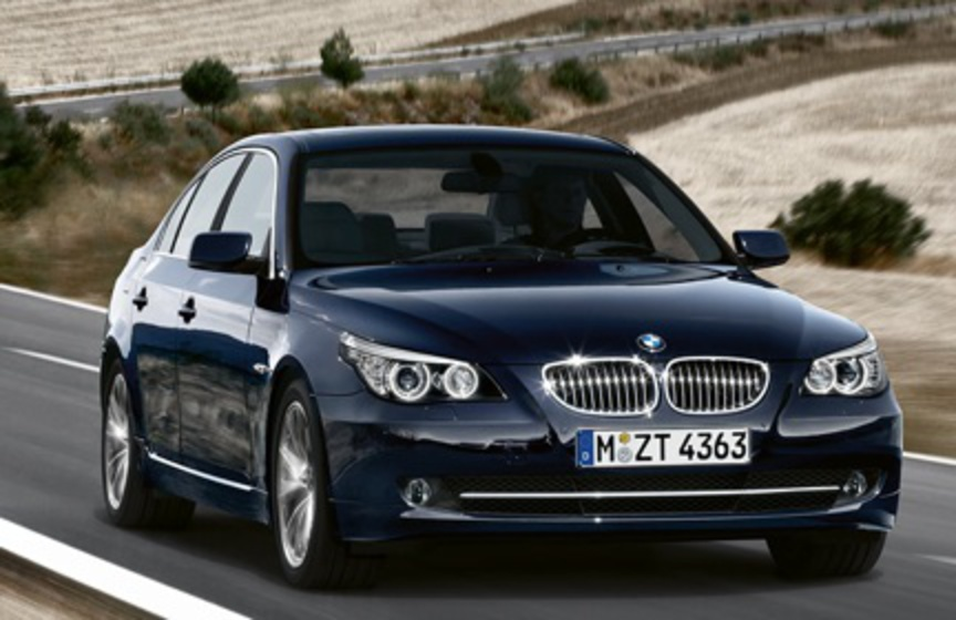 We are showing you best BMW 5 Series 2013 cool wallpaper collection with