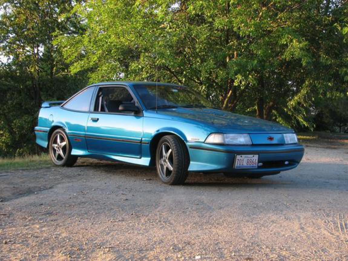 Cavalier 1992 chevrolet cavalier z24 : TopWorldAuto >> Photos of Chevrolet Cavalier Z24 - photo galleries