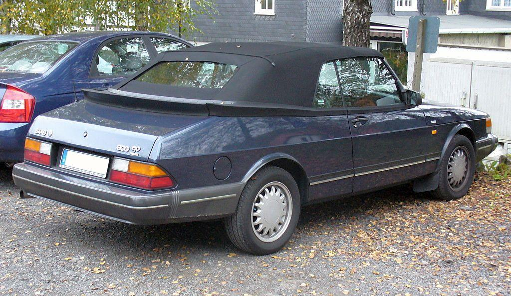 Saab 900 ep (366 comments) Views 2874 Rating 59