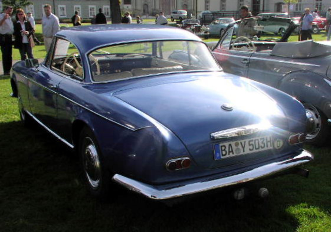 File:MHV BMW 503 Coupé 02.jpg. No higher resolution available.