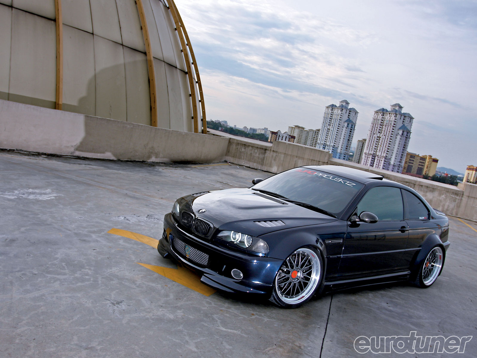 bmw 325ci Photo 6