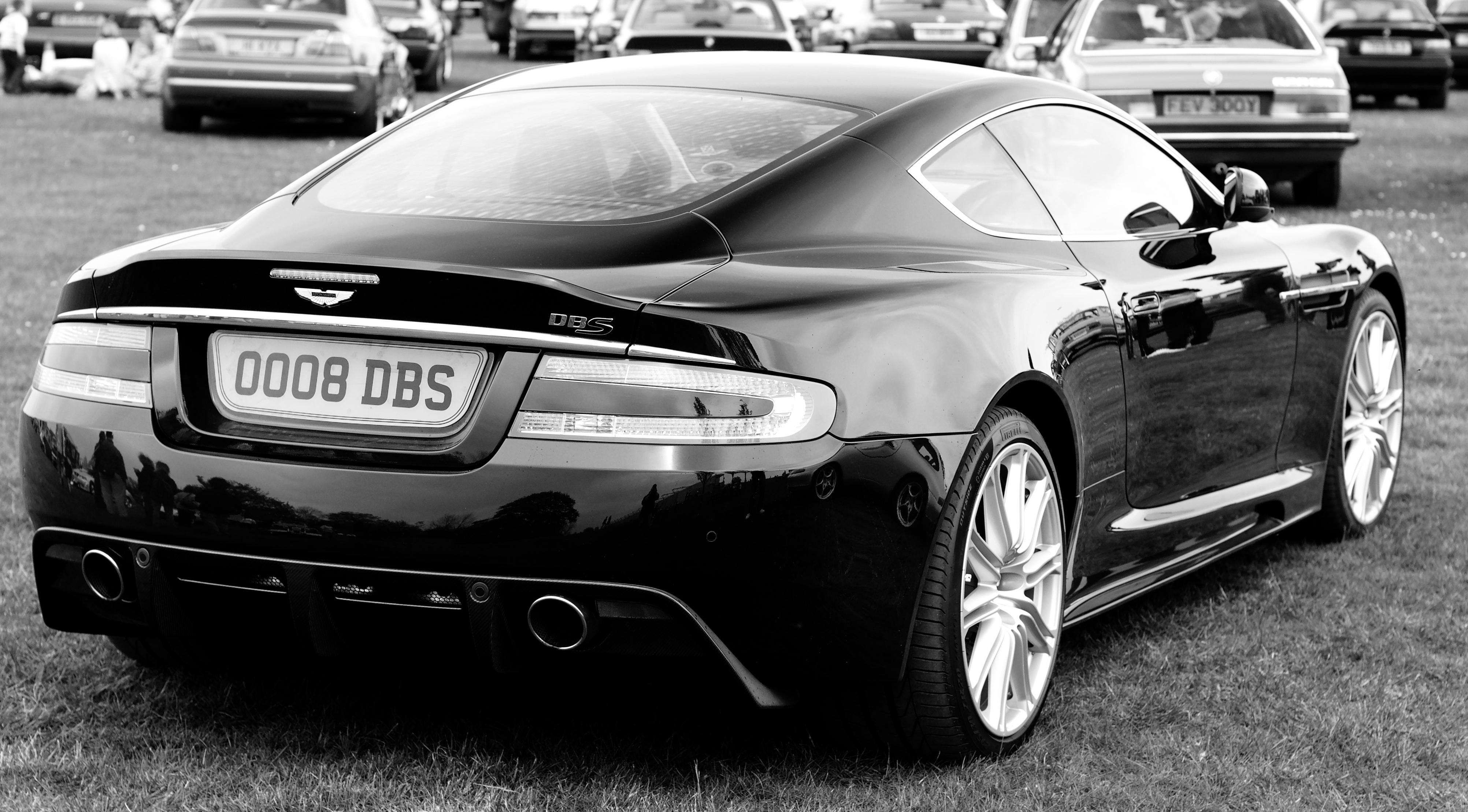 TopWorldAuto s of Aston Martin DBS photo galleries