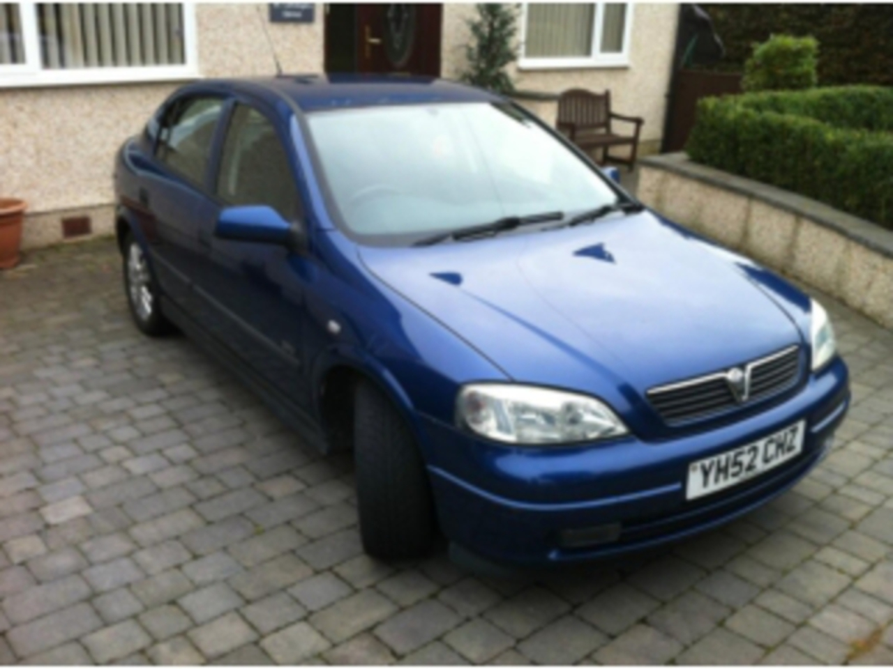 16v Sxi Mot until, miles Very good condition Sport, Opel Astra 16i