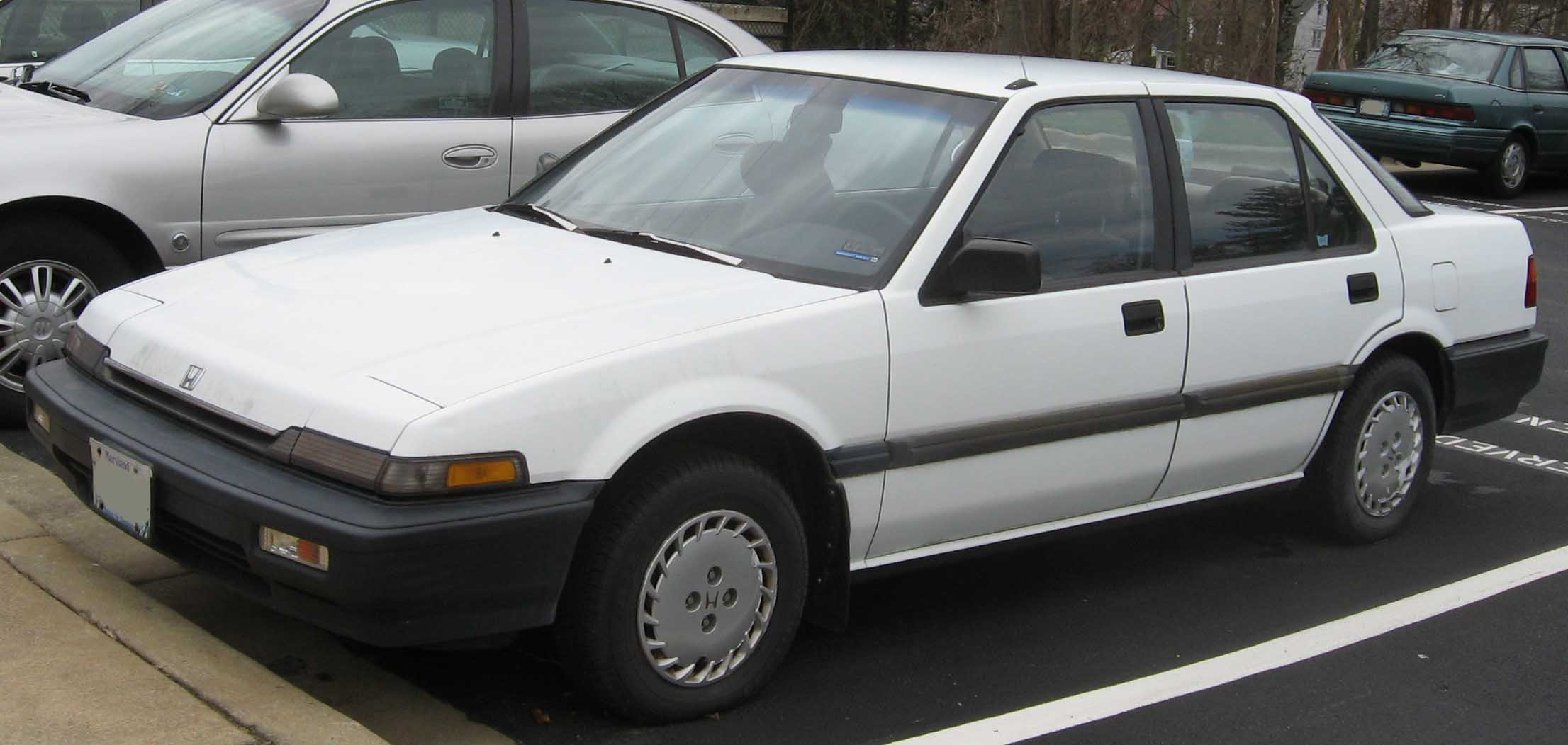 File:3rd Honda Accord DX sedan.jpg