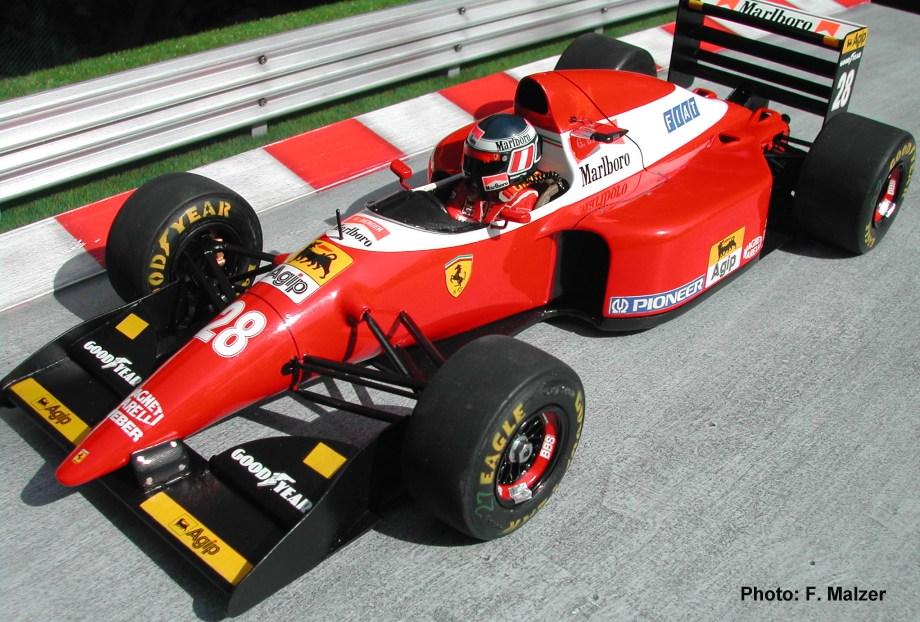 Topworldauto Gt Gt Photos Of Ferrari F93 Photo Galleries