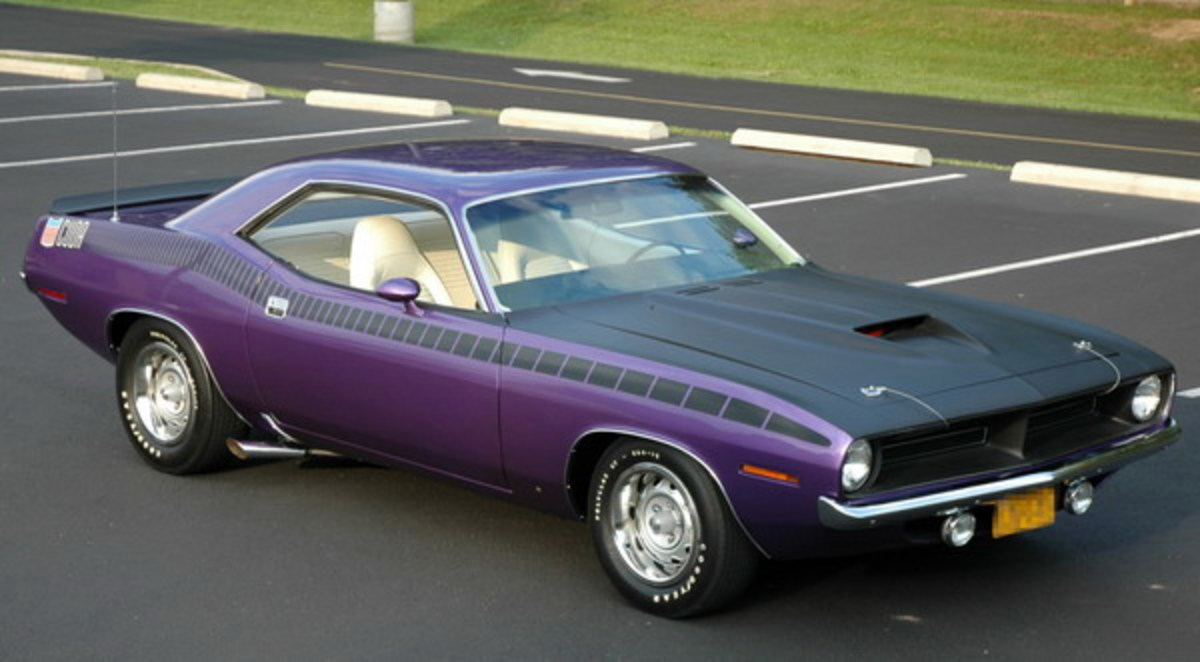 Topworldauto Photos Of Plymouth Barracuda Coupe Photo Galleries 1970 Hemi Cuda Insurance Picture Data Preview For