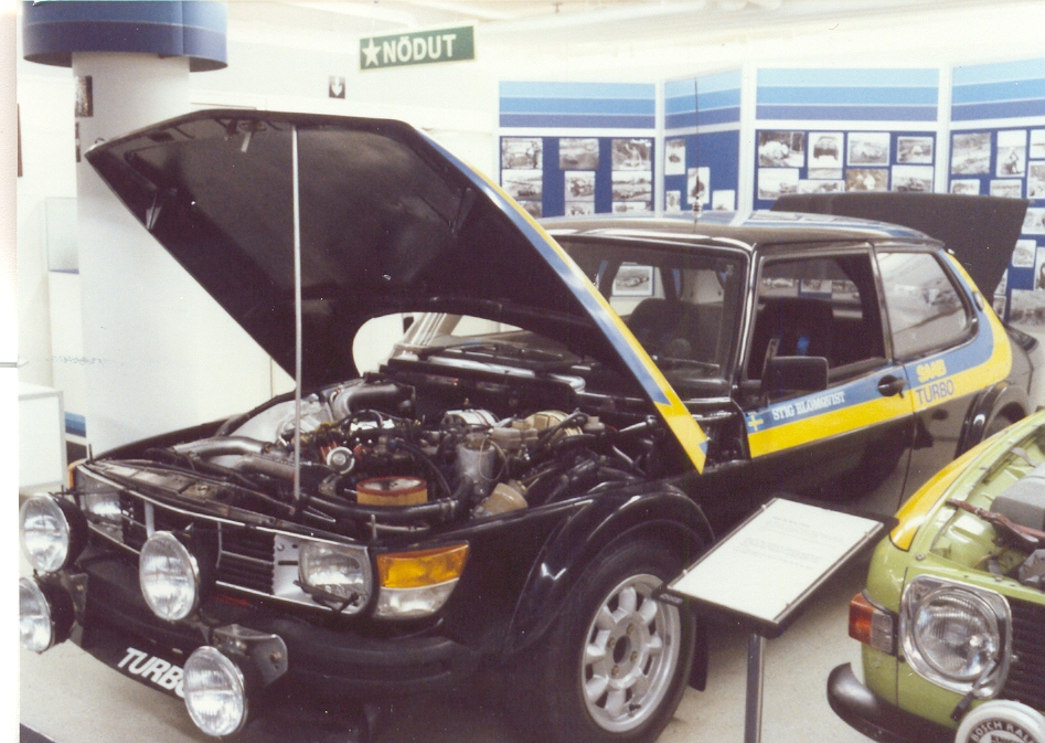 File:Saab 99 Turbo Rally.jpg