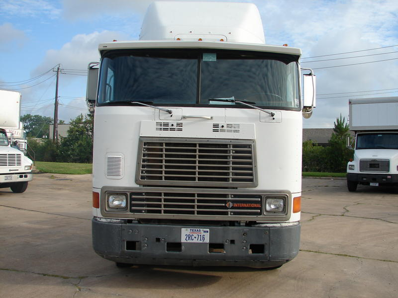 USA Trucks Direct: Used 1991 INTERNATIONAL COE 9700 For Sale