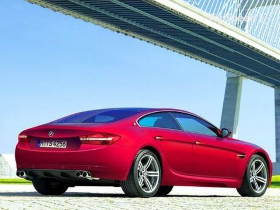 BMW 8 Series Gallery