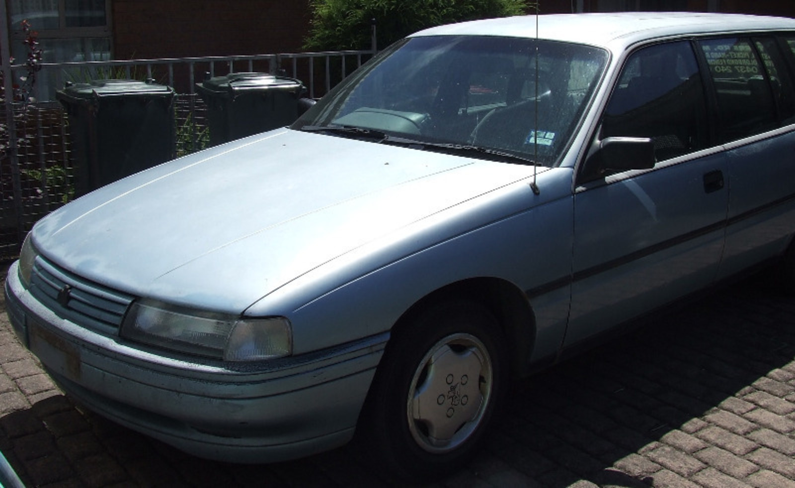 1990 Holden Commodore Wagon vn. $700.00. Trafalgar VIC 3824 view on map