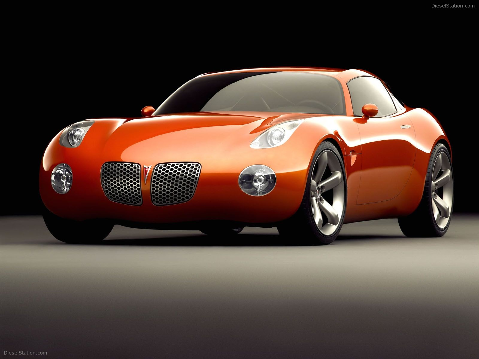 Pontiac Solstice - Car Wallpaper at Dieselstation