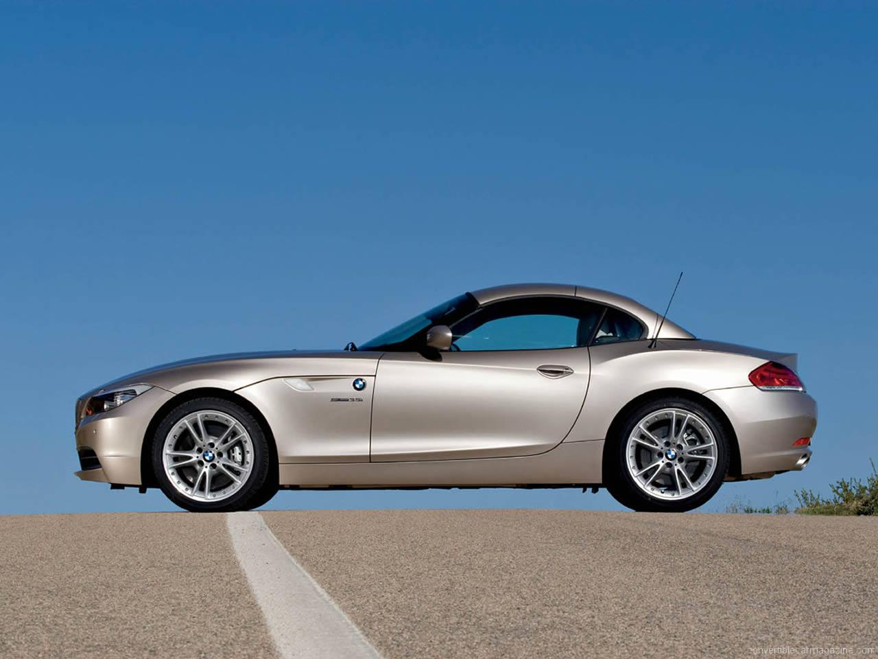 BMW Z4 sDrive23i Roadster Buying Guide