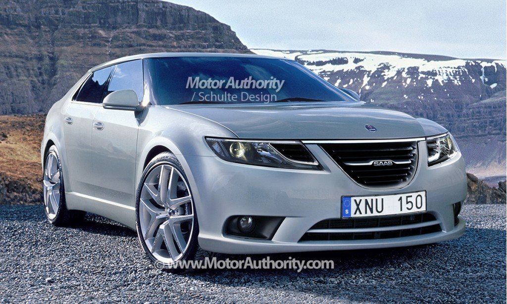 2011 Saab 9-5 Pictures/Photos Gallery - MotorAuthority