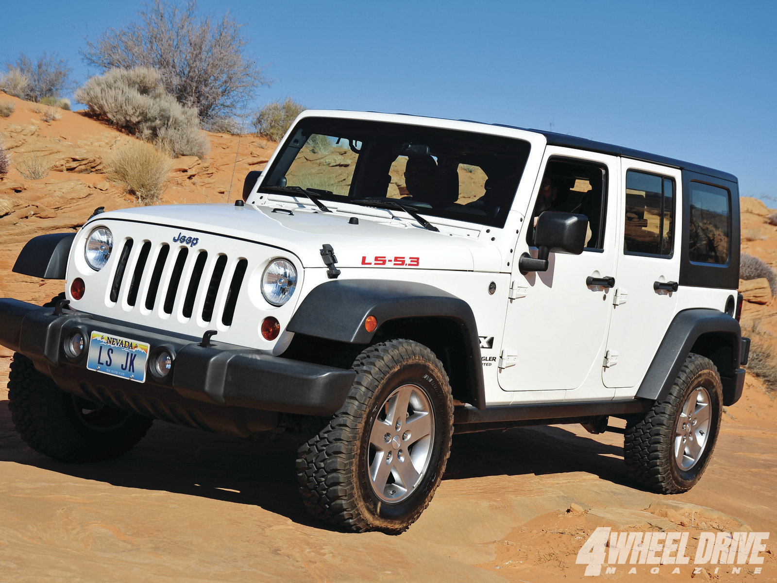topworldauto photos of jeep wrangler unlimited rubicon photo galleries. Black Bedroom Furniture Sets. Home Design Ideas